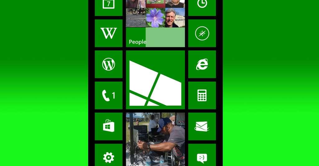 Windows Phone 8 Screenshot. © PROjalexartis - CC BY-NC 2.0