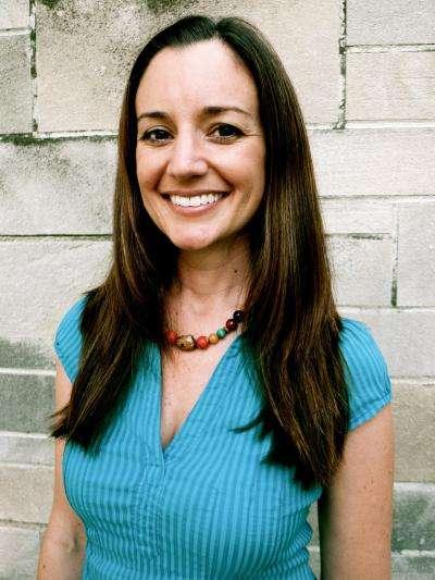 Debby Herbenick, de l'université d'Indiana, est l'une des scientifiques impliquées dans ce travail qui s'intéresse pour la première fois au lien entre exercice physique et orgasme féminin. © Indiana University