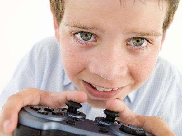 Les effets des jeux vidéo sur le cerveau sont régulièrement étudiés. Des incitations à la violence au renforcement des fonctions cognitives chez les personnes âgées, les conclusions sont variées. © Phovoir