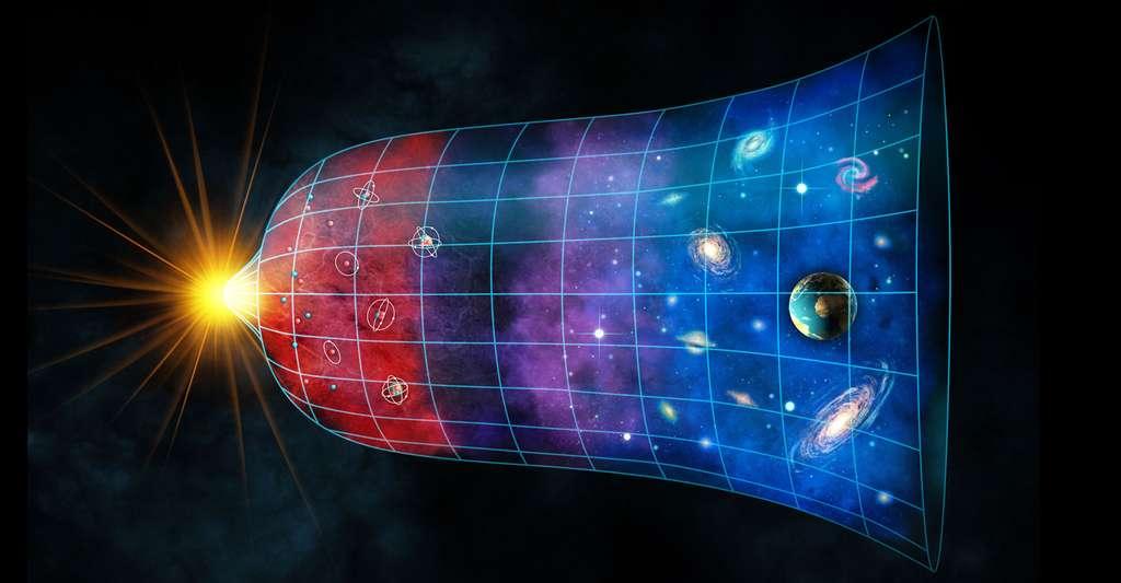 Calendrier cosmique. © PublicDomainPictures - CCO