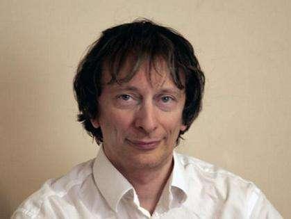 Le physicien David Deutsch, grand spécialiste des questions d'information quantique et de la théorie des mondes multiples. Crédit : David Deutsch 2007