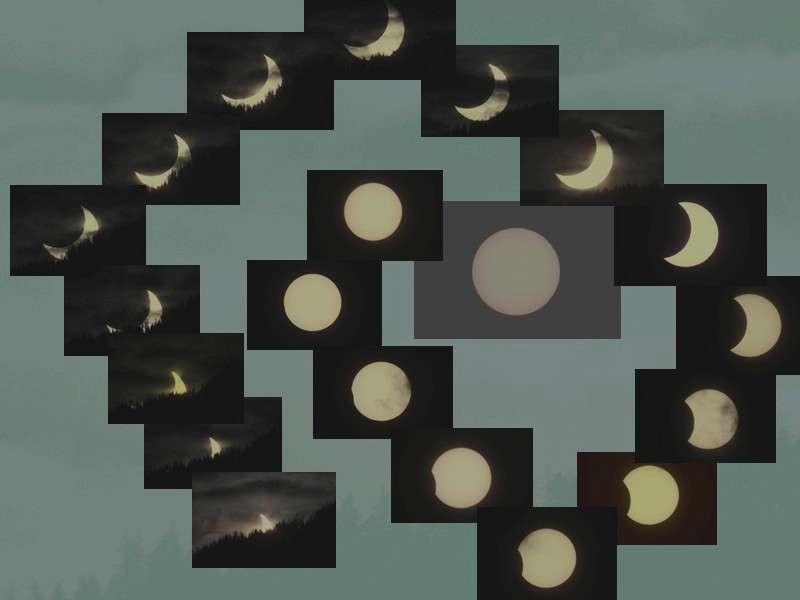 Éclipse solaire du 04/01/2011