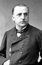 Jean-Martin CHARCOT 1825-1893), médecin français fondateur de la neurologie moderne, est le premier à avoir décrit la sclérose latérale amyotrophique.