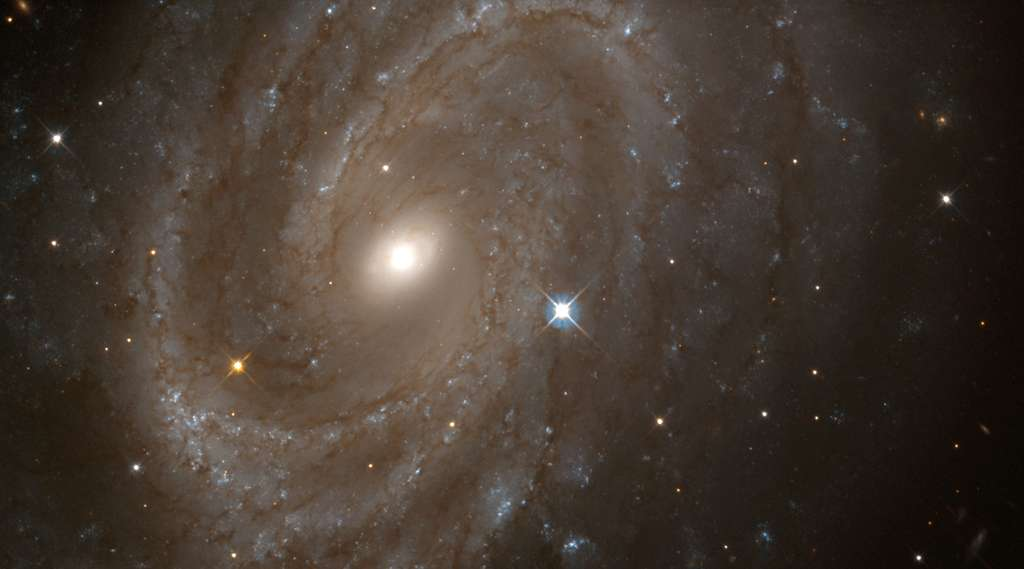 NGC 4603
