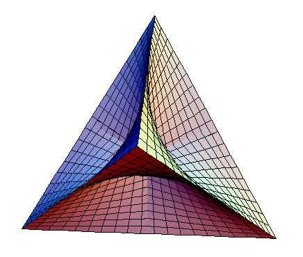Dans ce dossier, l'initiation à la géométrie permet d'aborder les éléments essentiels de cette science. © AugPi, licence Creative Commons paternité – partage à l'identique 3.0 (non transposée).
