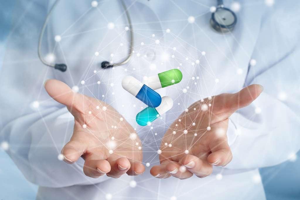 La pharmacologie était claire : l'hydroxychloroquine, ça ne marcherait pas. © natali_mis, Adobe Stock