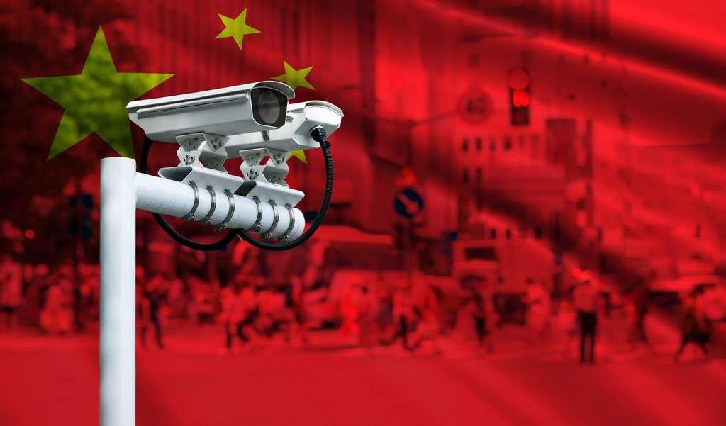 Le projet de « crédit social » de la Chine est digne d'un épisode de Black Mirror. © Zapp2photo, Fotolia
