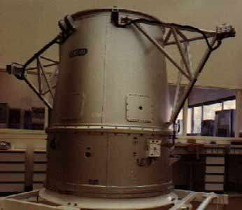 La Capsule Ariane Technologique