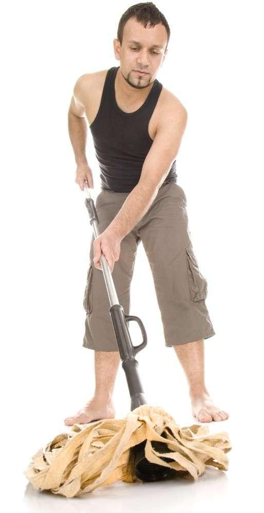 L'obsession de la propreté fait partie des troubles obsessionnels compulsifs les plus fréquents. © Master2, StockFreeImages.com