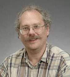 Dr Peter Shor, mathématicien au MIT.