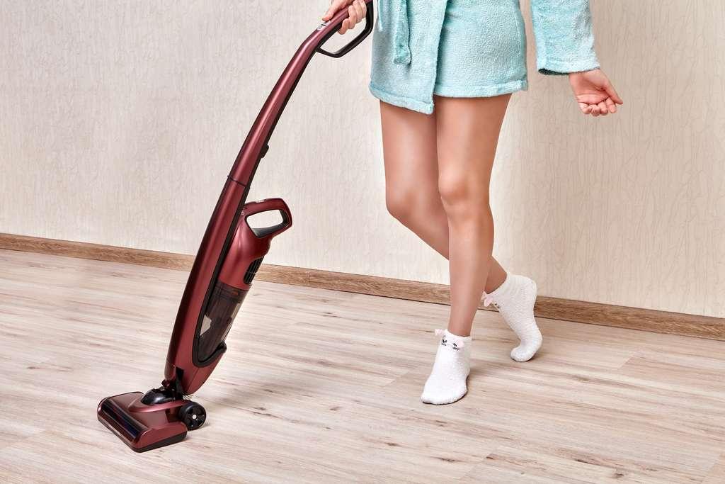 Les accessoires permettent un nettoyage minutieux. © grigvovan, Adobe Stock