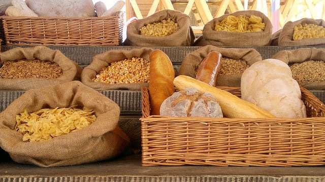 Les aliments à base de céréales complètes sont particulièrement riches en chrome. © cristian, Flickr, CC by-nc-nd 2.0