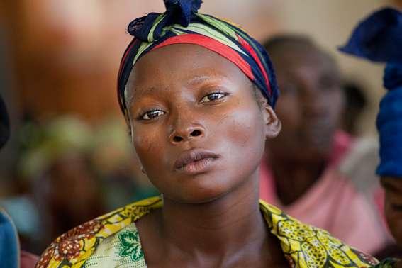 Comme souvent lorsqu'il s'agit de la santé, le continent africain ne bénéficie pas des mêmes accès aux soins. C'est pourtant là que les besoins en contraceptifs sont les plus importants aujourd'hui. © André Thiel, Flickr, cc by nc sa 2.0