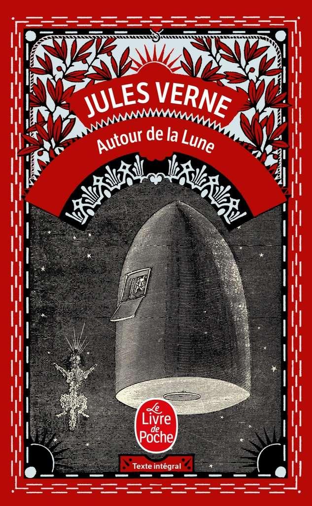 Jules Verne - Autour de la Lune
