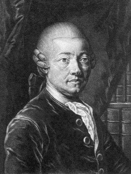 Anton von Störck est un médecin autrichien du XVIIIe siècle. Il avait la particularité d'observer l'effet de plantes sur les animaux, puis sur lui-même, avant de les donner à ses patients. © Wikipédia, DP