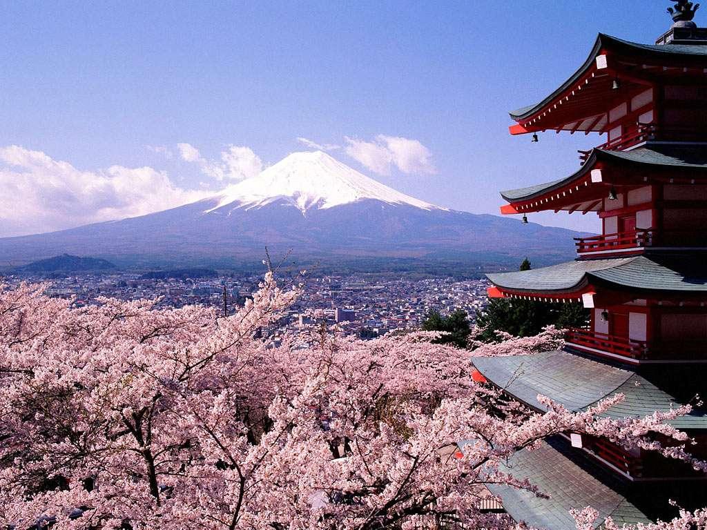 L'éternel mont Fuji est le symbole de l'archipel nippon. © JNTO