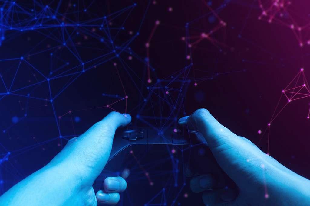 Les jeux en réseau ne cessent d'attirer de nouveaux joueurs et d'intégrer de nouvelles technologies. © issaronow, Adobe Stock
