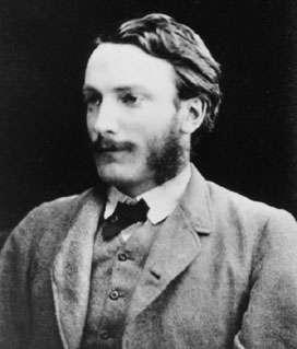 John William Strutt plus connu par son titre Lord Rayleigh (1842-1919)