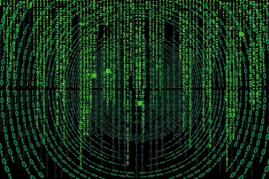Des métiers du Big data pour apprendre à collecter les données, les analyser, les traiter, les valoriser... @ geralt, Pixabay
