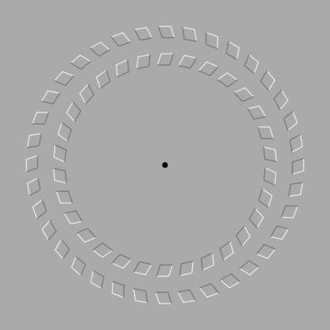 Les cercles rotatifs. © Fibonacci, CC BY-SA 3.0