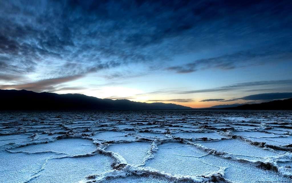 La vallée de la Mort et ses températures infernales