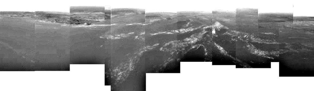Titan à 360°