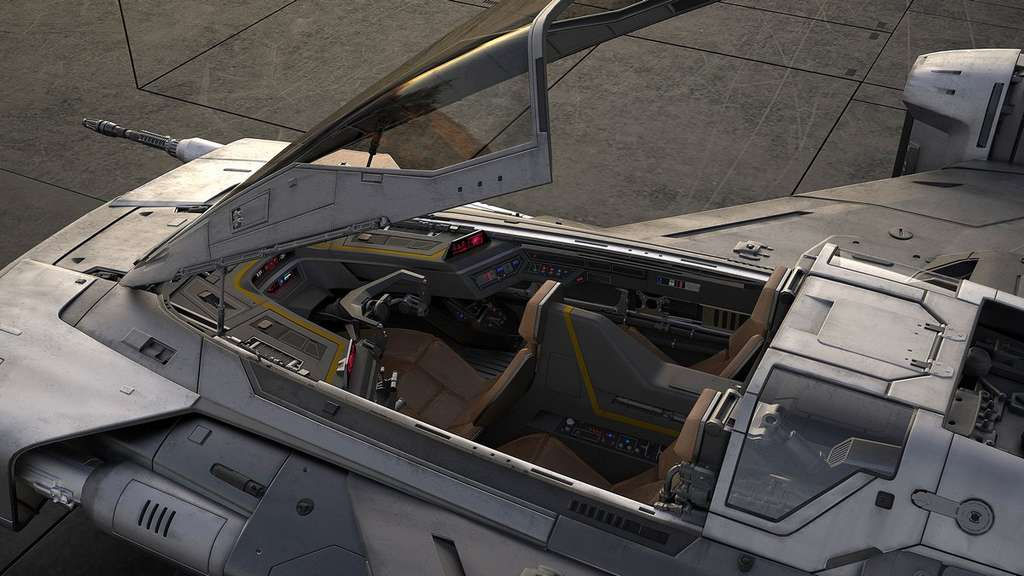 Il y a un peu de la 911 dans ce cockpit, dixit Porsche. © Porsche AG