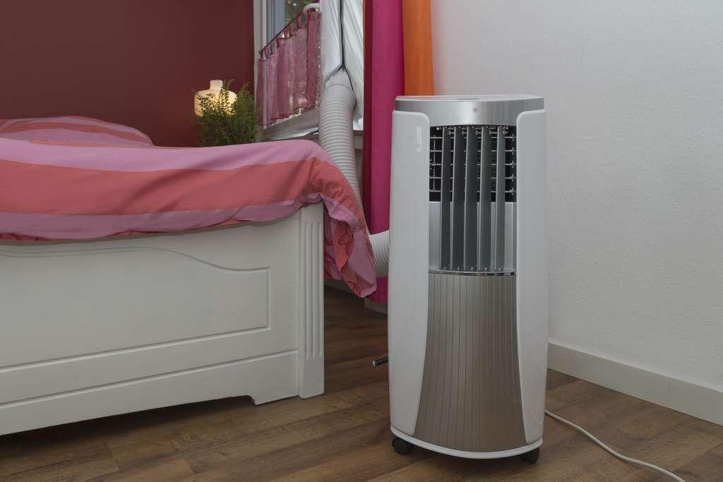 Il existe plusieurs types de climatiseur mobile. © Tanja Esser, Adobe Stock