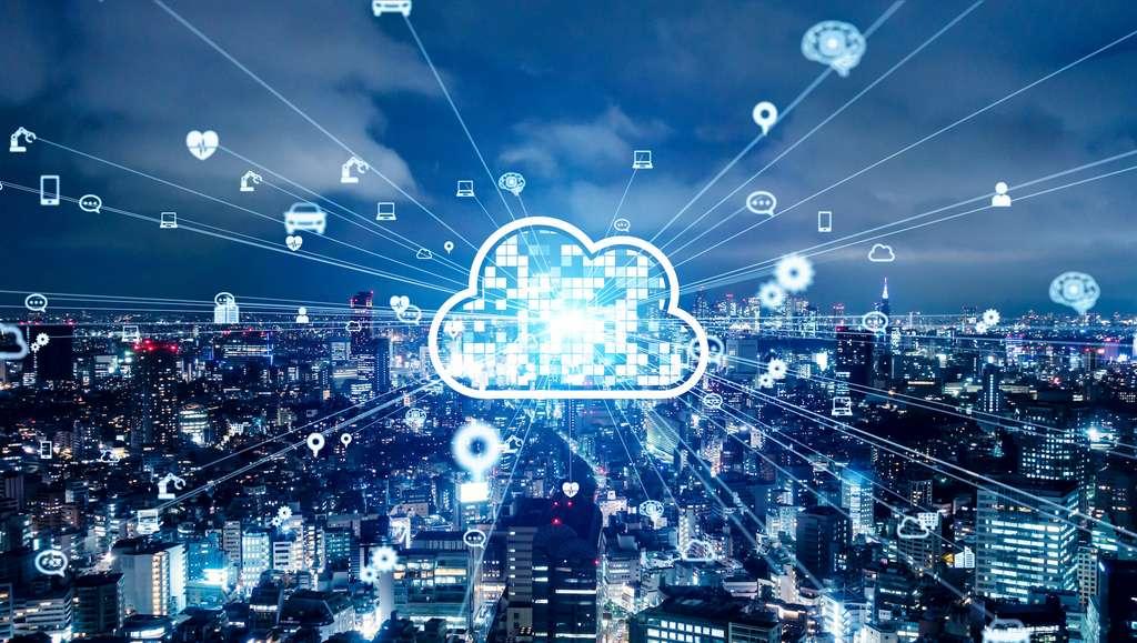 Du fait de la virtualisation, les infrastructures 5G sont plus vulnérables au piratage. © metamorworks, Adobe Stock