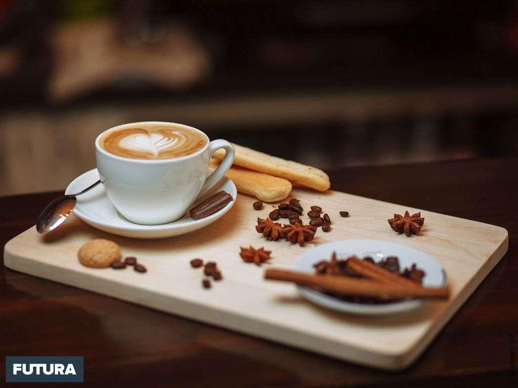 C'est l'heure du café gourmand...