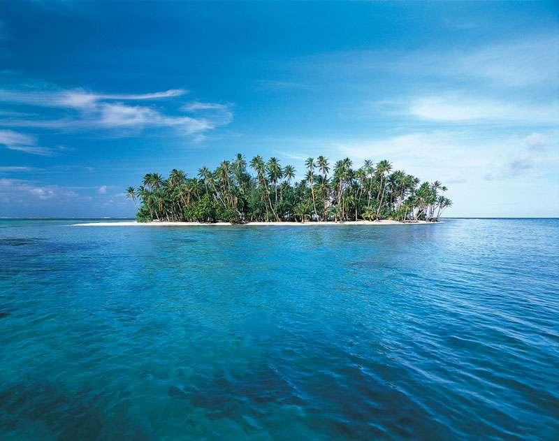 Un voyage dans les îles. © C/DIGITAL VISION Reproduction interdite