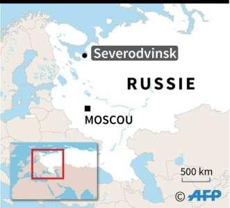 Ce 8 août, à la suite de l'explosion qui a fait cinq morts, la radioactivité avait dépassé au moins 16 fois le niveau habituel. © AFP