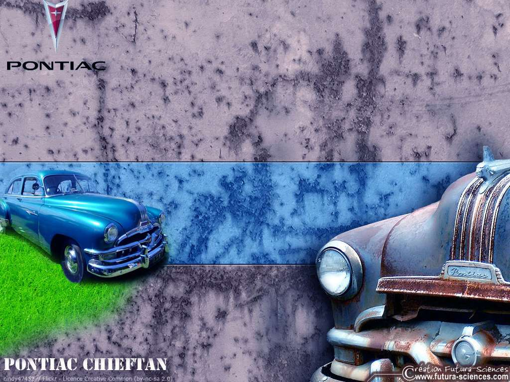 Pontiac - Chieftan