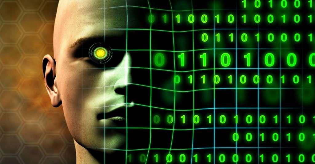Le big data est apparu avec le boom des données numériques. © Gerd Leonhard, CC by-nc 2.0
