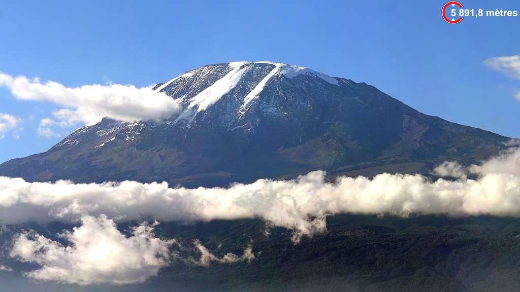Kilimandjaro, le roi du continent africain