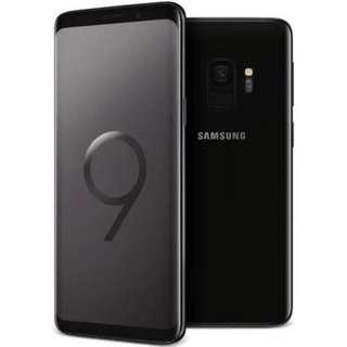 Bon plan Samsung : le smartphone Galaxy S9 est en réduction à -171 €