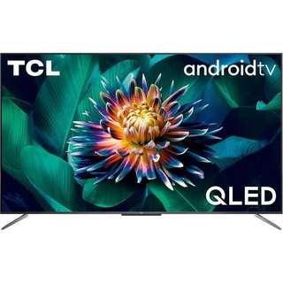 Bon plan Cdiscount : 234 € de réduction sur la TV TCL QLED