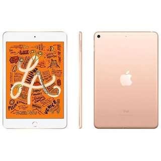 Bon plan : 45 € de remise sur l'iPad Mini 64 Go Or