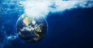 Géoingénierie : l'océan est-il la solution pour nous sauver du réchauffement climatique?