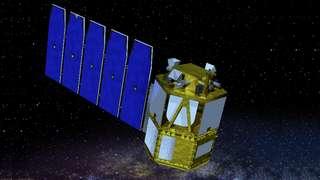 La Nasa valide un télescope spatial gamma pour étudier l'évolution de la Voie lactée