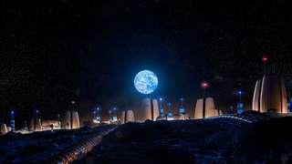 L'ESA prépare l'après-Artemis avec ces concepts d'habitations lunaires