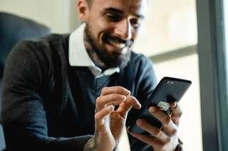 Forfait mobile : profitez de 20 à 100 Go à partir de 4,99 €/mois grâce à cette promo