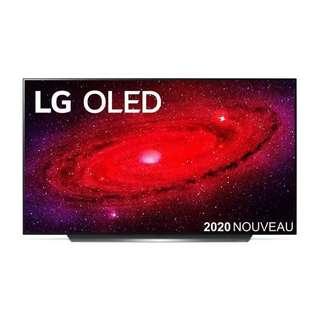 Bon plan Cdiscount : 231 € d'économie sur la TV  LG OLED55CX6