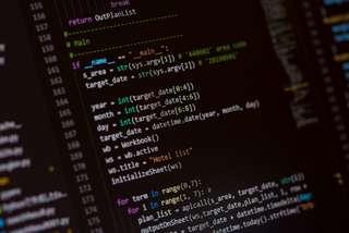 Formation au langage Python : profitez d'une remise de 89% sur ce bon plan