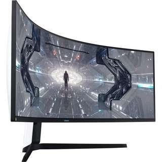 Bon plan Samsung Odyssey G9 : --319 € sur l'écran incurvé Gamer sur Cdiscount