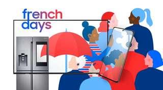 Les French Days 2021 débutent aujourd'hui chez Samsung !