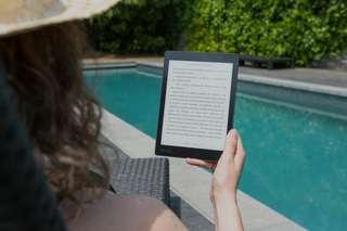 Kobo by Fnac : un confort de lecture unique et les meilleurs livres à petit prix