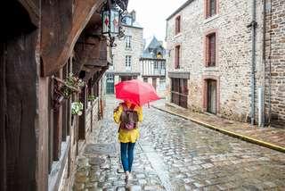 Le climat breton protégerait-il du coronavirus ?