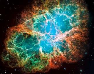 Des éruptions des étoiles à neutrons sont 10 à 100 fois plus violentes qu'on ne le pensait