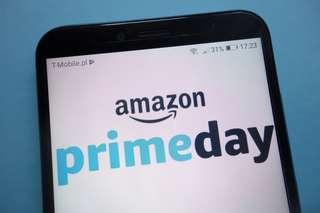 [Prime Day 2021] 48h pour profiter de promotions exclusives sur Amazon !